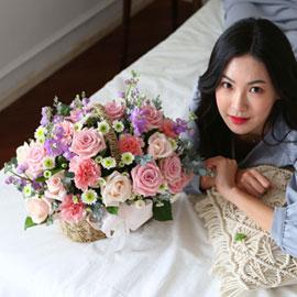 사랑이야기 꽃배달하시려면 이미지를 클릭해주세요