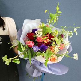 Summer Flowers - Wonderfull Life 꽃배달하시려면 이미지를 클릭해주세요
