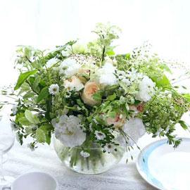 Summer Flowers - 아침풍경 꽃배달하시려면 이미지를 클릭해주세요