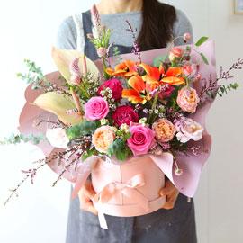 Celebrate Fall - 가을의 시작 꽃배달하시려면 이미지를 클릭해주세요