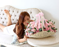 Winter Flowers & Anniversary서로의 믿음으로  한계절 한계절을 켭켭히 사랑으로 채우시길 바래요