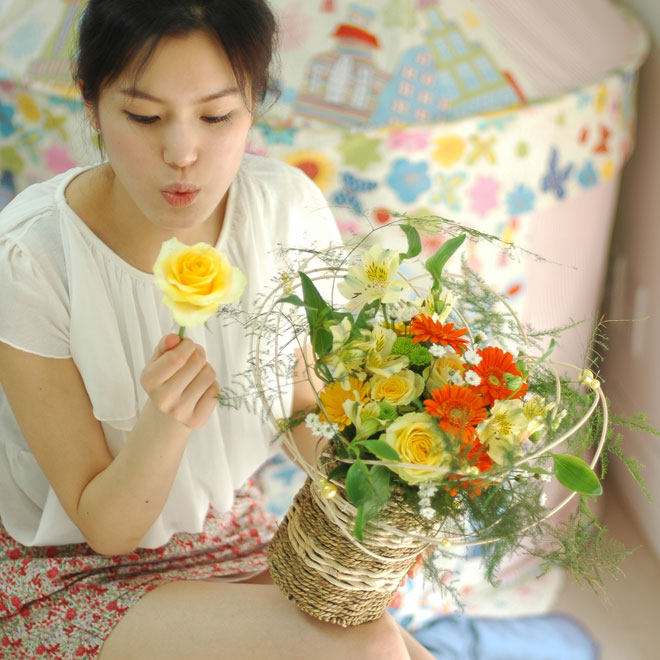 특별한 꽃특별한 꽃 선물해보세요!