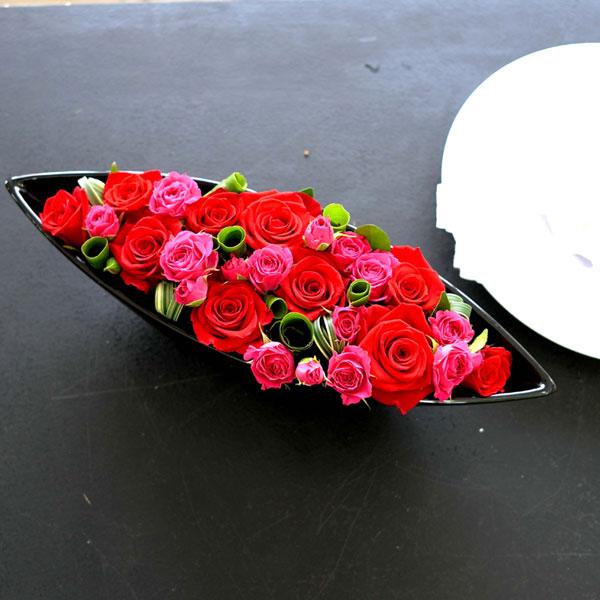 플라워119 꽃화병꽃시장에서 지금 나오는 꽃으로 사용한 플라워화병