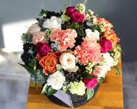 사랑하는 당신, 항상 고마워요소중한사람에게 아름다운 꽃을 안겨주며 사랑한다고 전해 보세요.