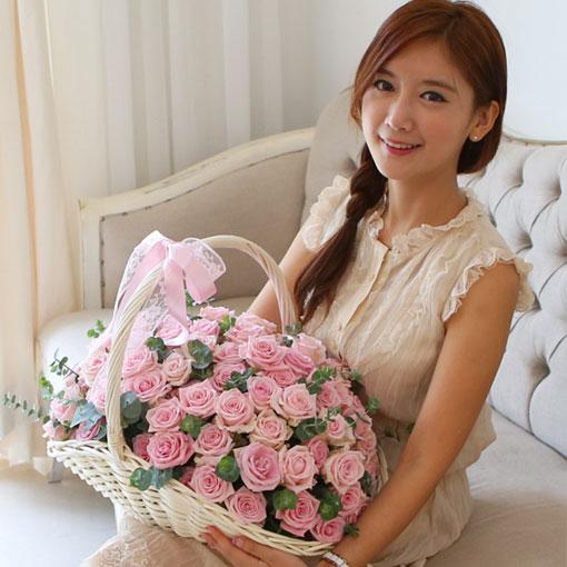 5월21일은 부부의 날사랑하는 아내에게, 남편에게 꽃으로 축하해 주세요.