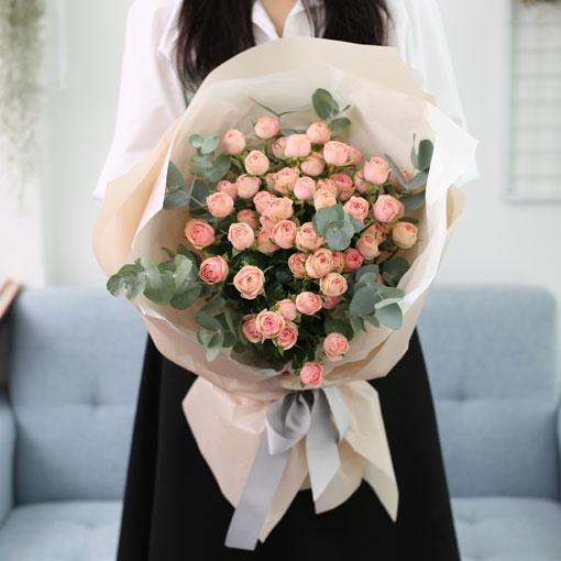 그대의 성년 되심을 축하합니다사랑하는 딸과 여친의 성년을 축하해주세요