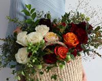 꽃으로 전하는 계절가을 상품 추천드려요