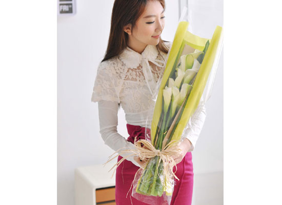 [서울, 광역시배송] 겨울 꽃 연가 - 너에게 가겠다