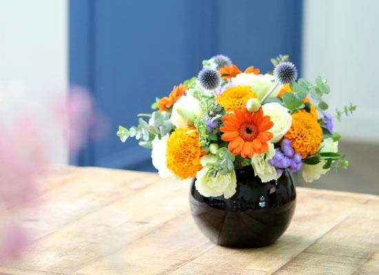 special day-오렌지 사파이어
