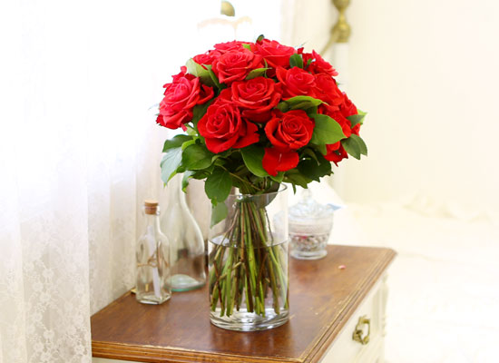 Just my red roses