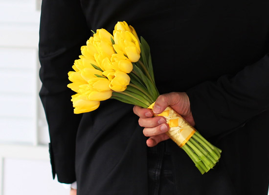 Spring&Sweet  - 16세기의 봄엔