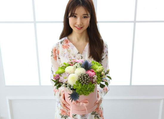 [서울 수도권배송]Spring & sweet  맑은 봄날