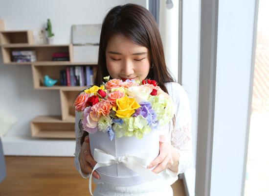 [서울,수도권배송]spring & sweet  봄이 왔어요
