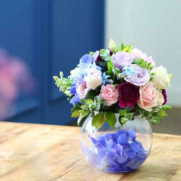 특별한날 보내는 꽃선물청렴한 마음을 전합니다