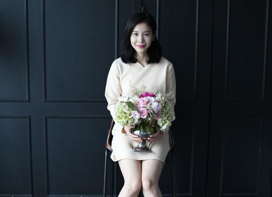 Stunning Flower Ideas - Drama(화기 품절시 변경될 수 있음)