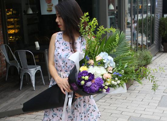 Big Size Bouquet - romancist