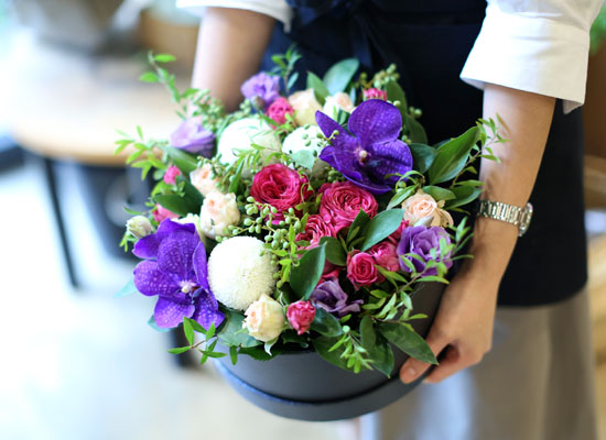 [서울배송]Yes it is - Flowers for you