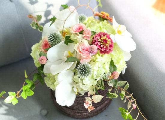 [서울무료배송, 이외지역 추가배송비] Beautiful in white