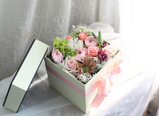[서울,수도권]  Love is a rose - A pink