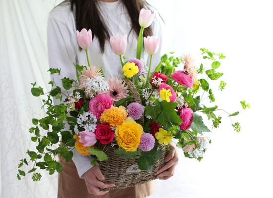 [서울 수도권배송]Spring & sweet 봄 사랑
