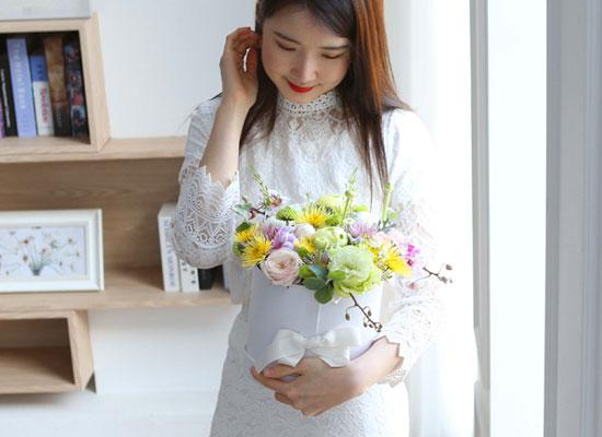 [서울,수도권배송]spring & sweet  봄길