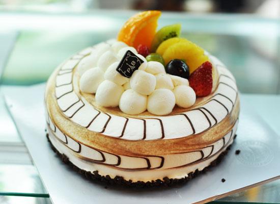 맛있는 케익(생크림2호)
